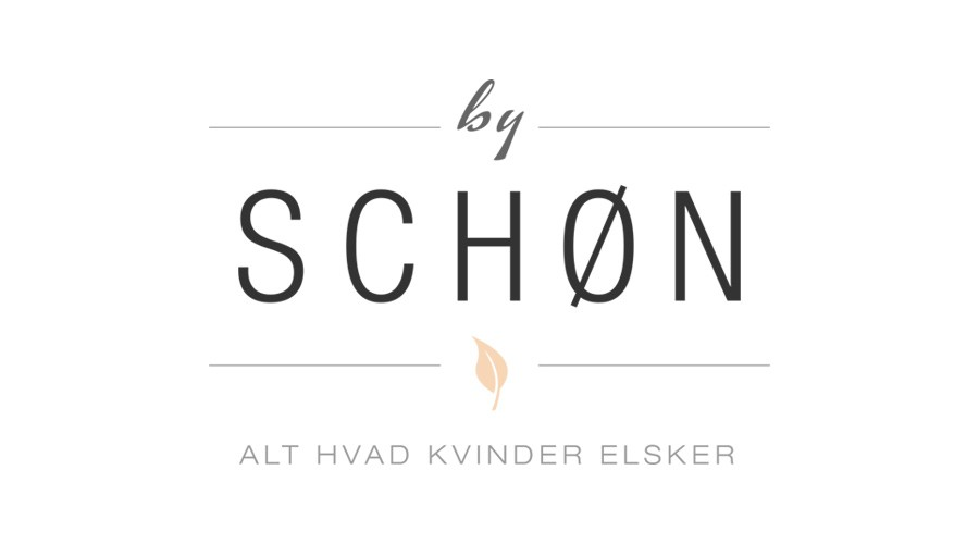 logodesign - By Schøn