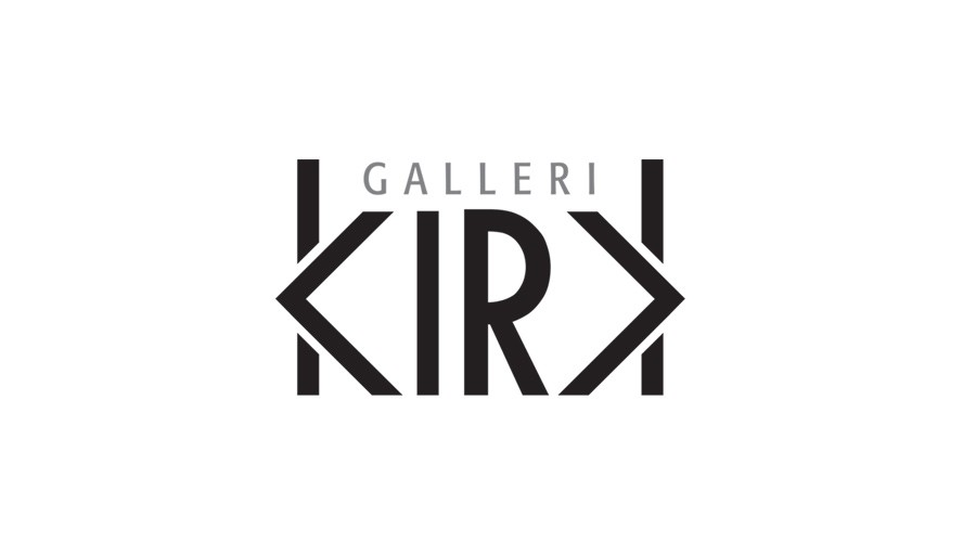 logodesign Galleri Kirk