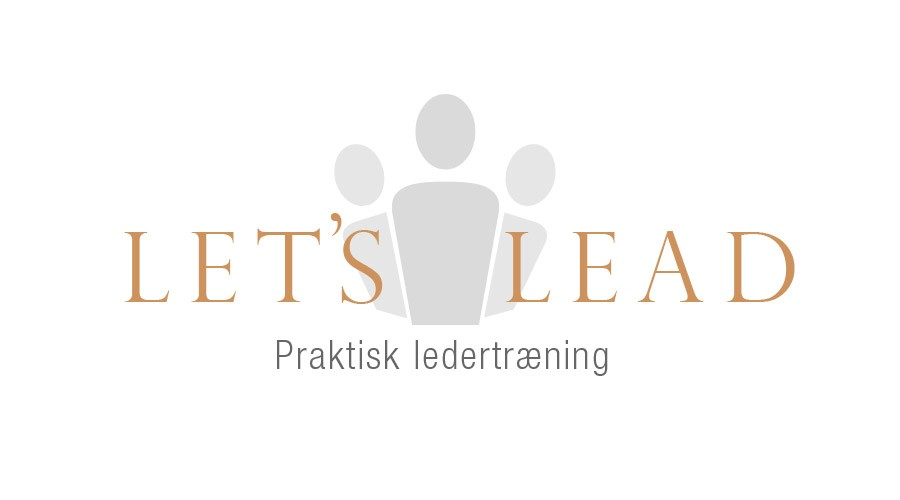 Logo design - Lets lead