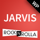 Wordpress template Jarvis